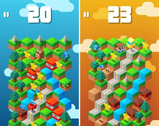 Down The Mountain para Android