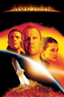 Armageddon -Ngày Tận Thế