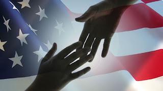 полит убежище в США