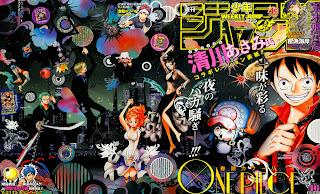One Piece 724 Português Mangá leitura online