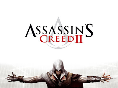 Portada del juego Assassin's Creed 2