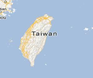 Taiwan_google_map