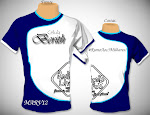 Camisa da Célula Berith 12