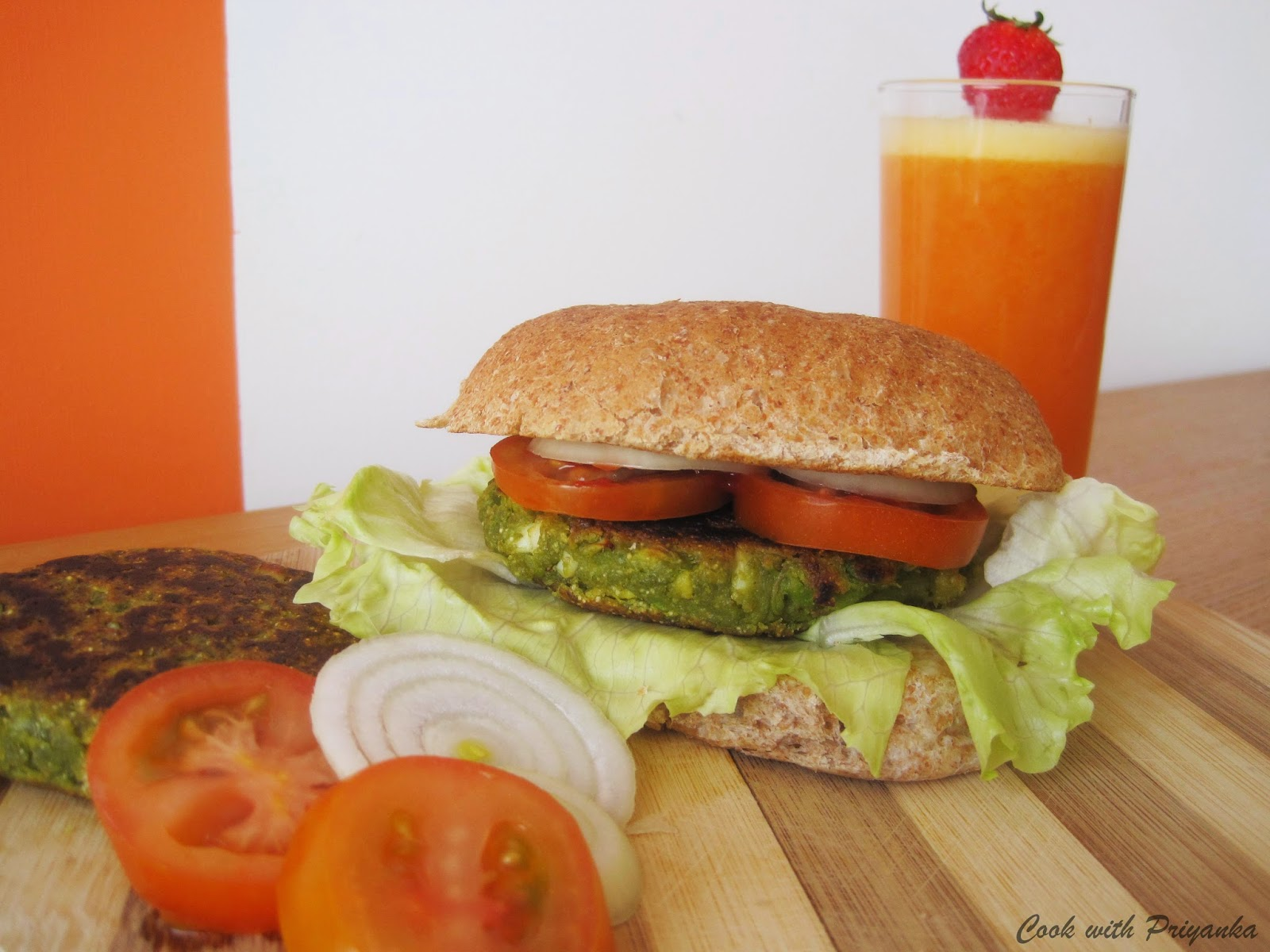 http://cookwithpriyankavarma.blogspot.co.uk/2014/04/avocado-pattie-burgers-egglesswith-egg.html