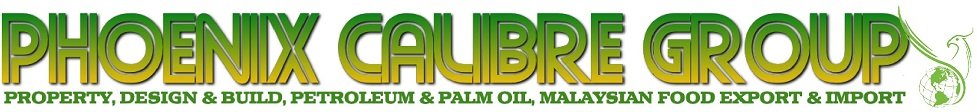 PETROLEUM OIL & PALM OIL PRODUCTS