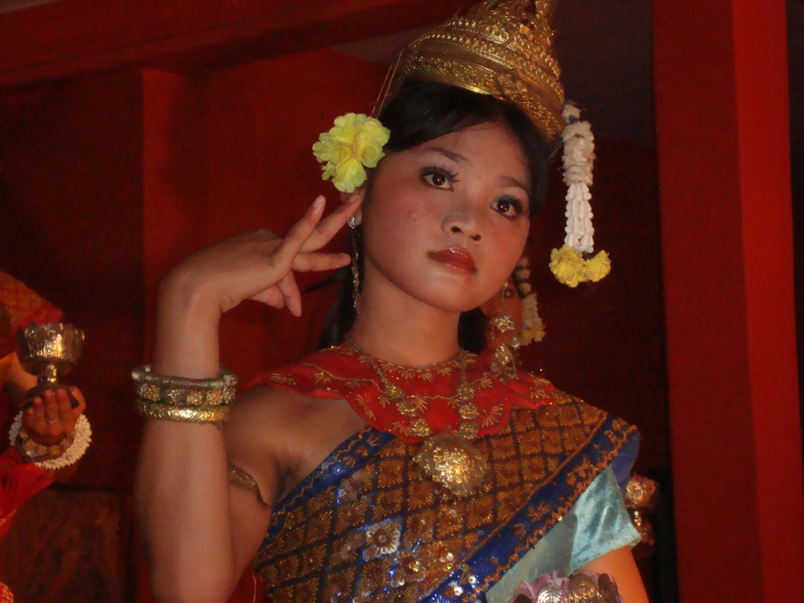 Meet cambodian ladies