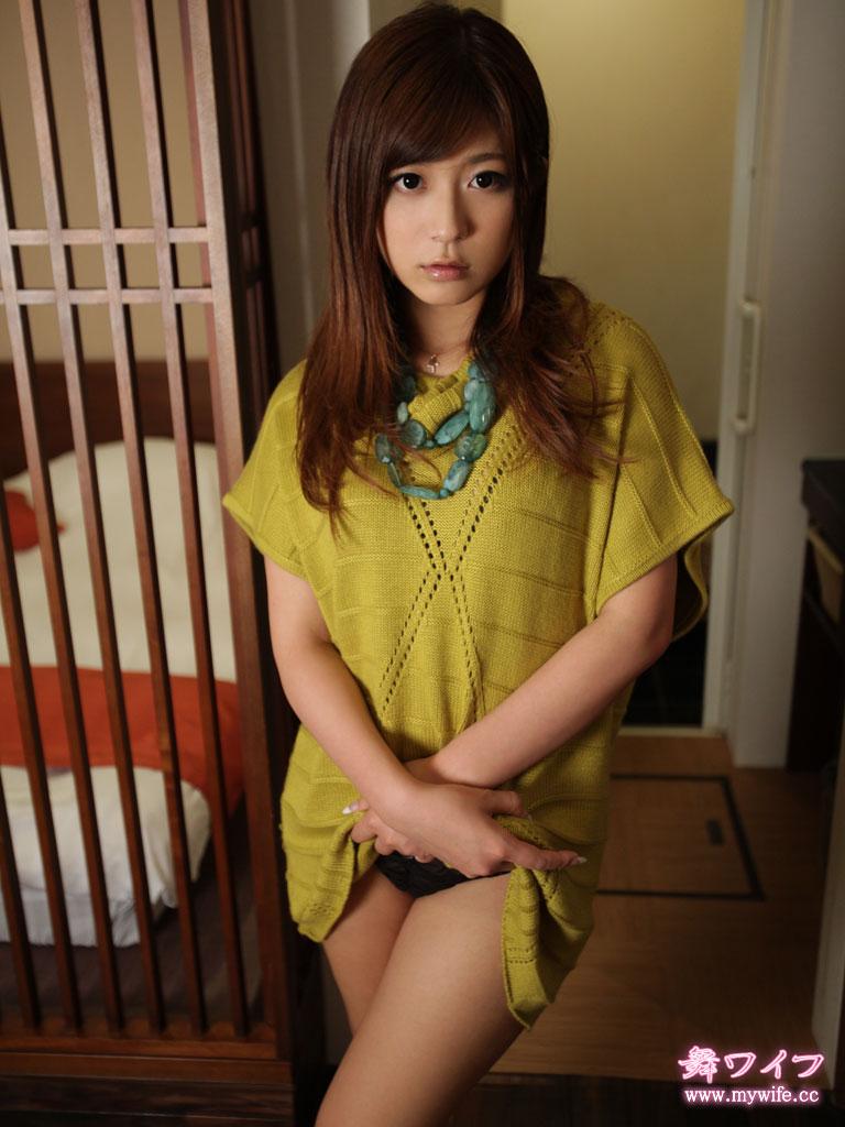 INFOnity: [Mywife.cc][No.435] Ayumi ...