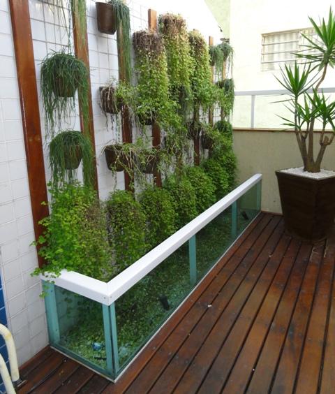 paisagísticos para criar um novo cenário em seu quintal ou jardim
