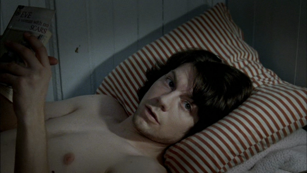 patrick fugit shirtless - photo #3