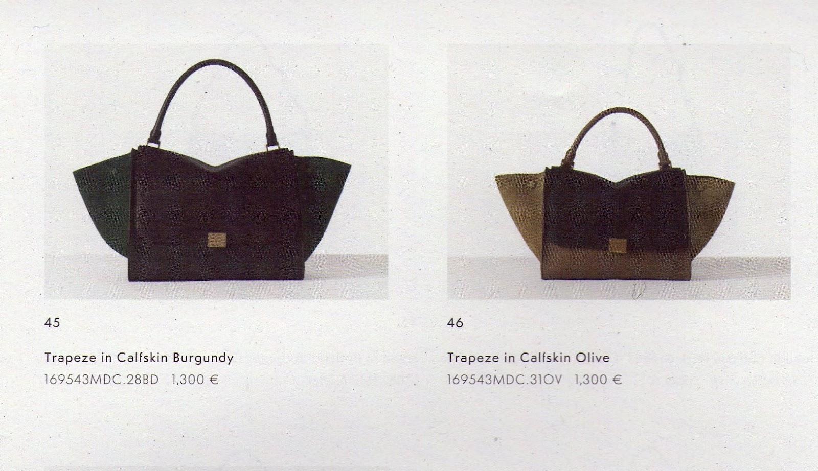 celine original bag price - e poi non mi venite a dire... - Simply V.