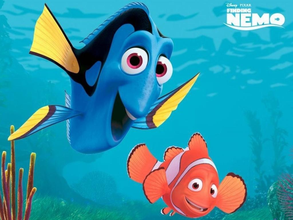 Finding nemo 2 release date