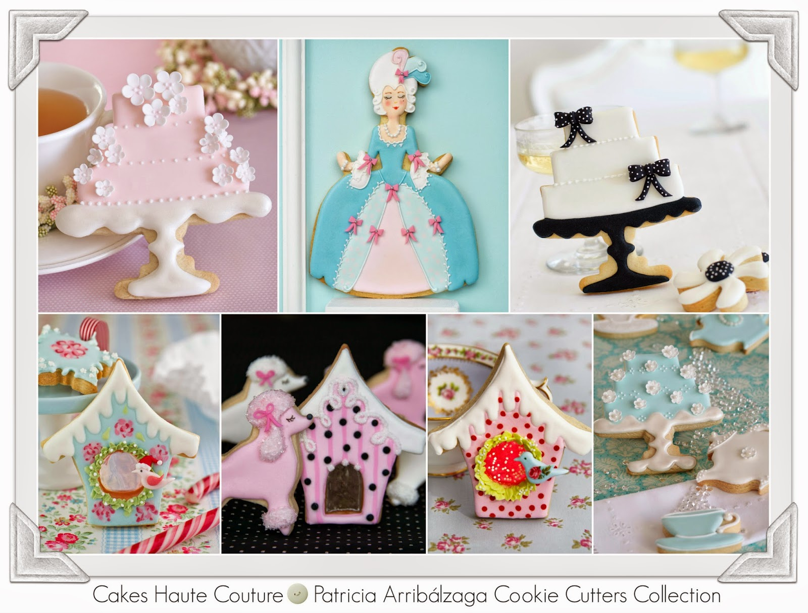 Curso de galletas decoradas online