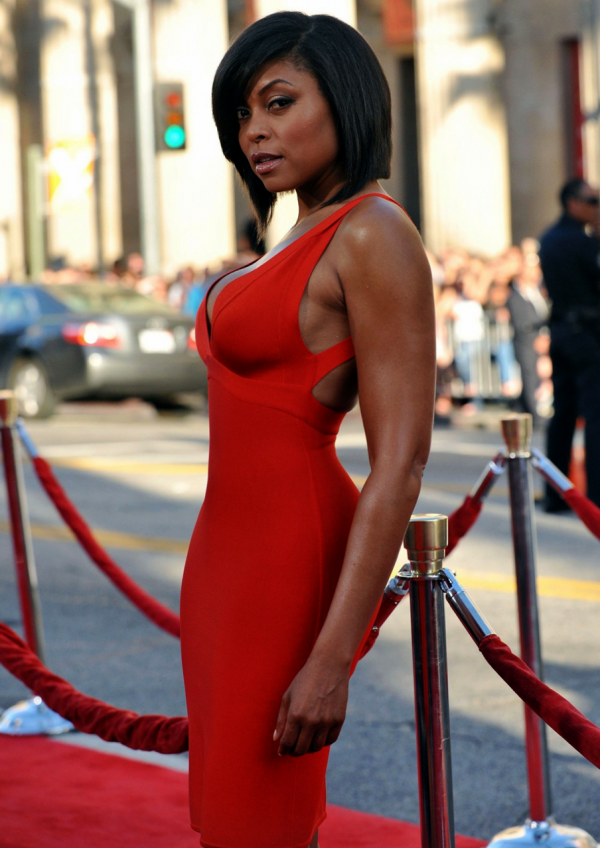 erin s faces girl crush   taraji p henson