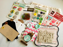 Scrap It Girl April challenge - win this!