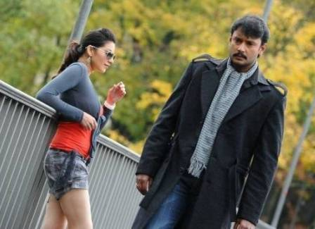 Watch Chingari (2012) Kannada Movie Online