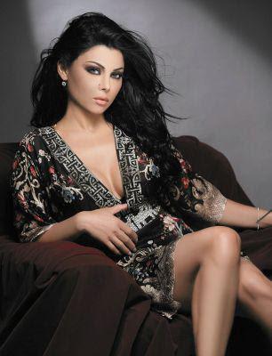 Haifa wehbe discography