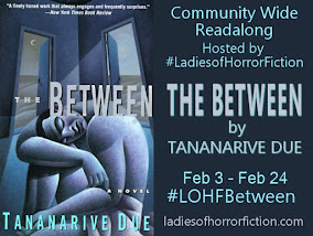 Join the #LOHF The Between Readalong