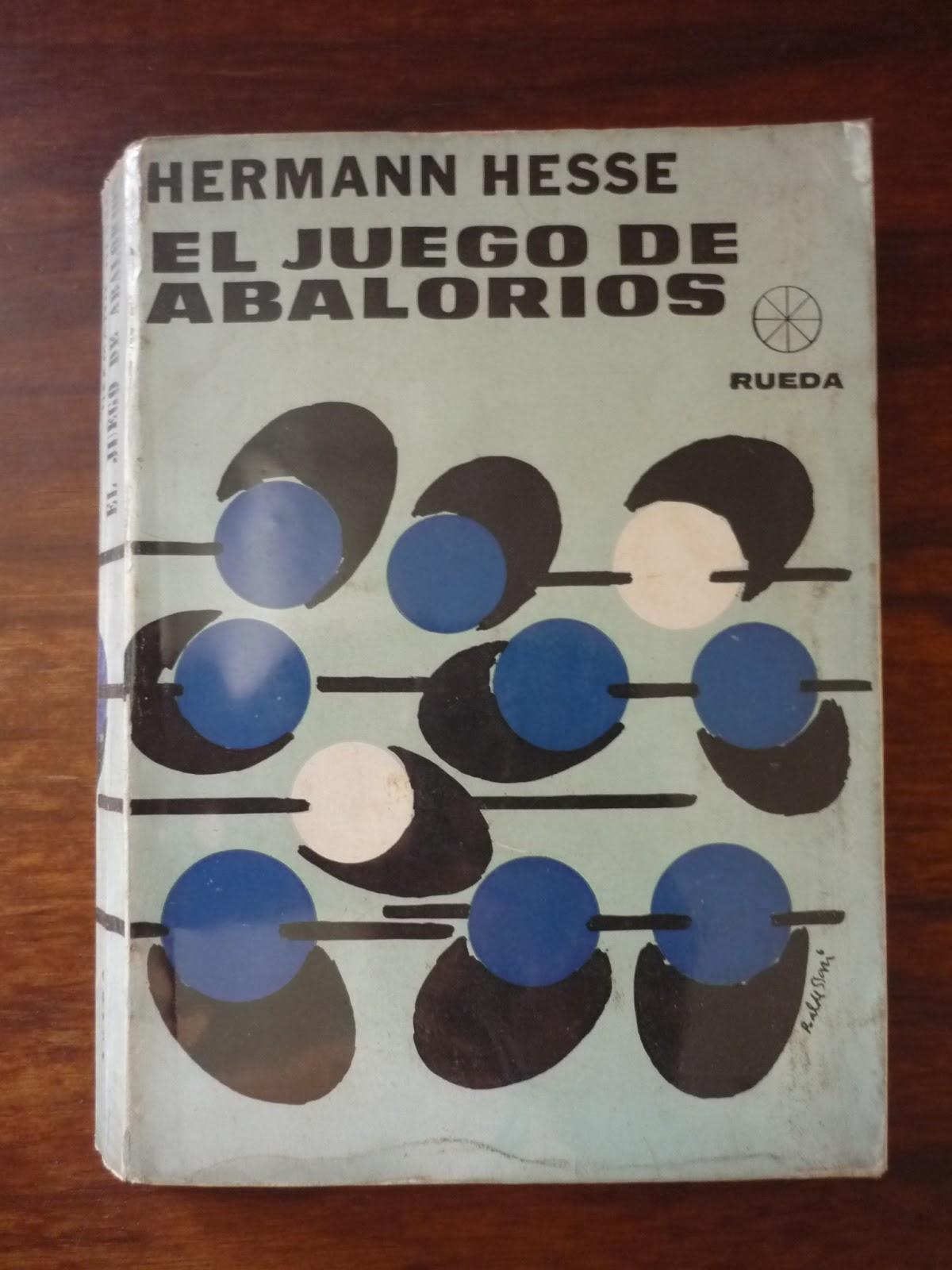 Hermann Hesse - El juego de los abalorios