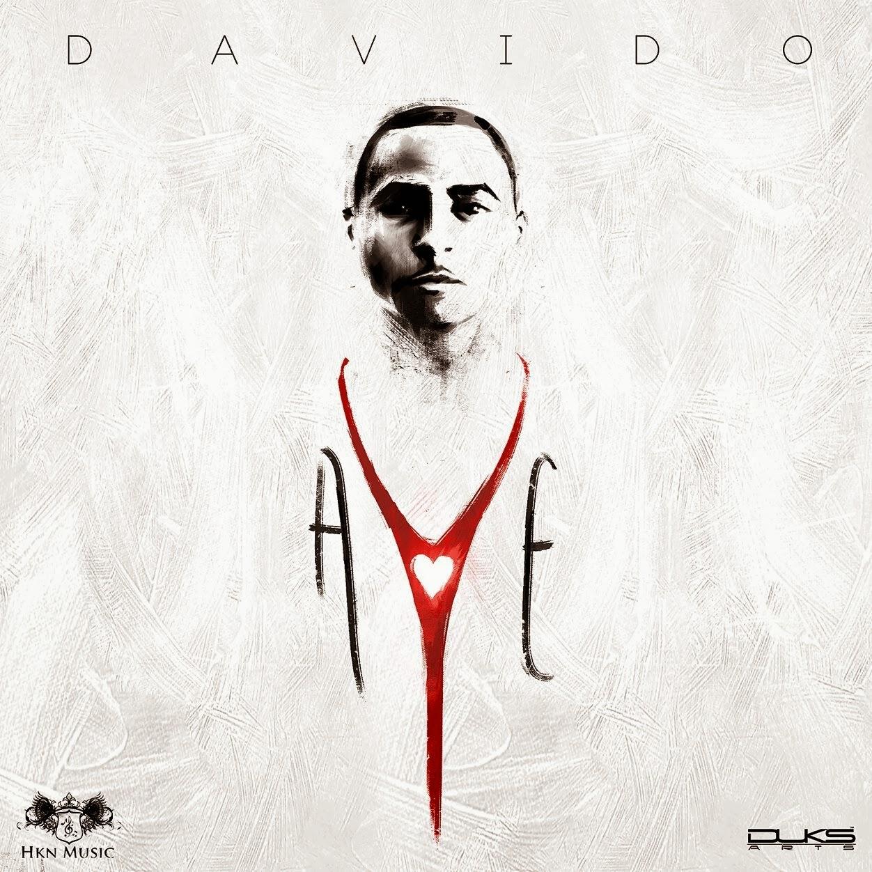 davido new song