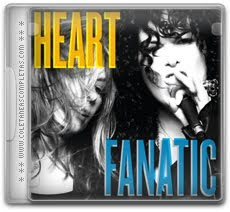 Download Heart - Fanatic (Deluxe Edition) (2012)