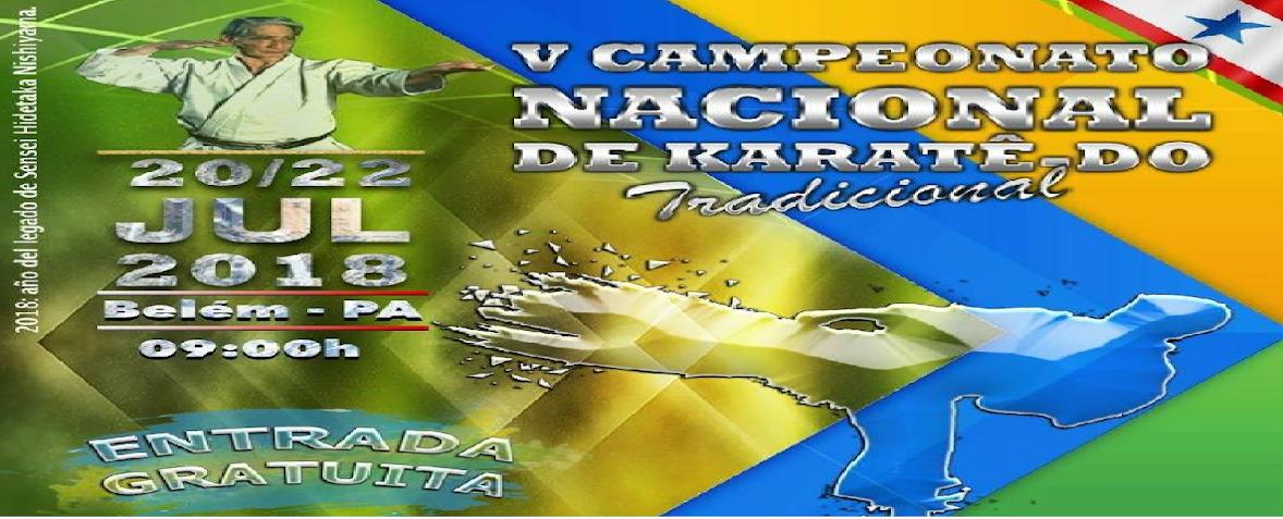 Federação de Karatê-Dô Tradicional do Rio Grande do Norte