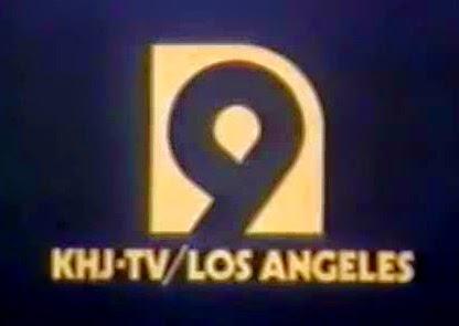 KHJ TV