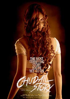 Chudail Story 2016 Bollywood 300MB Movie BluRay 480p