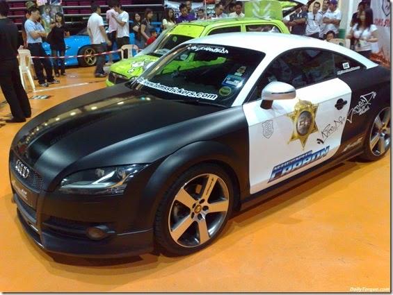 Zulmizanddc Extreme Modified Car