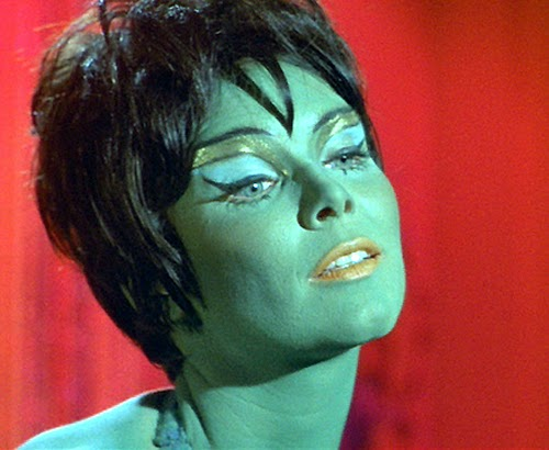 Yvonne Craig Star Trek randommusings.filminspector.com