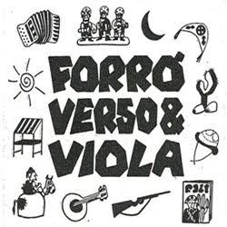 Forró, Verso e Viola - Apresentação Ivan Ferraz