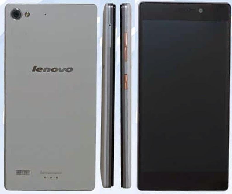 Harga Hp Dan Spesifikasi Lenovo Vibe X2
