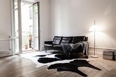 Ritorno al minimalismo scandinavo