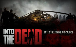 Into the Dead Apk Data Mod Unlimited Coins n Unlocked