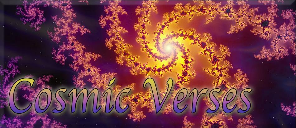 Cosmic Verses