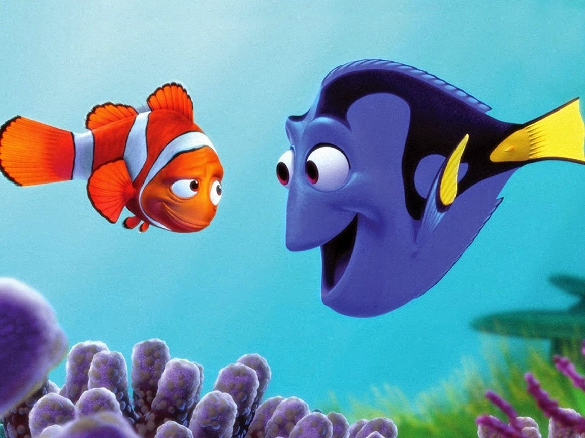 hero s journey related pixar s finding nemo Ranking: every pixar movie from worst to finding nemo prompted something of a rush on saltwater it's the classic hero's journey, for both marlin and nemo.