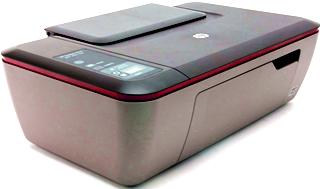 HP Deskjet 2514 Driver Download
