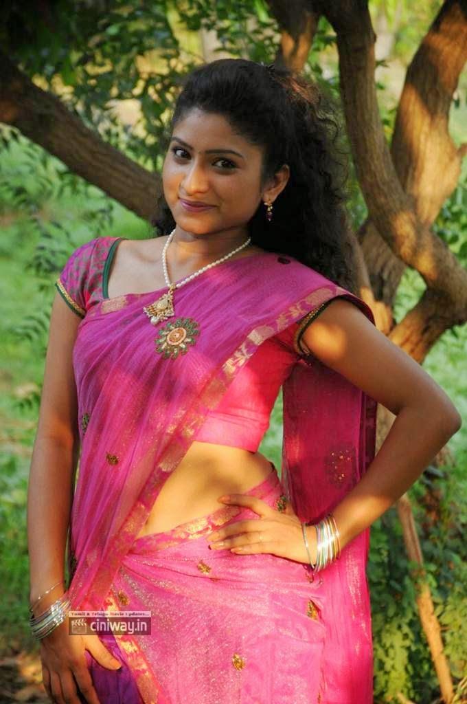 Vishnupriya-Latest-Stills