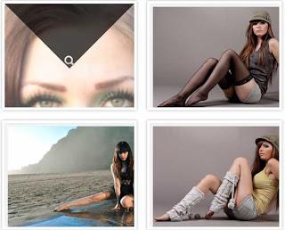 CSS3 Efek Hover Pada Gambar di Blog