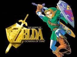 Download Game PC Ringan Zelda Ocarina of Time 64 - TOP HOTS