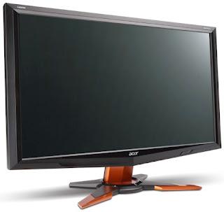 Computer Led Displays, Acer GD235HZ