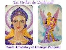 """""""La Orden de Zadquiel"""""""