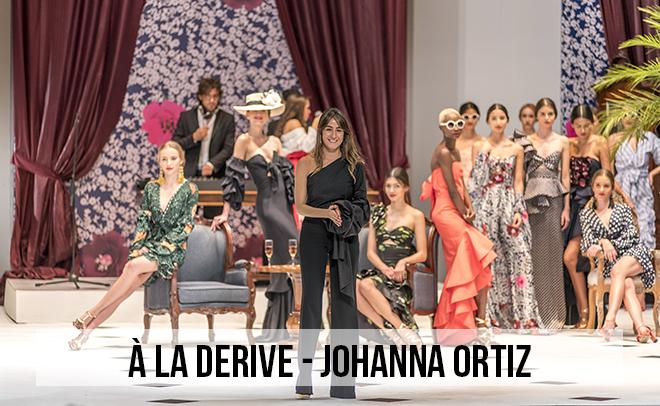 JOHANNA ORTIZ, CALI EXPOSHOW 2015, A LA DERIVE, ALINA A LA MODE, FASHIONBLOGGER COLOMBIA