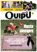 Revista Quipu Nº 8