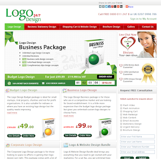 Logodesign247 SEO services and PPC management by Arsalan Tariq