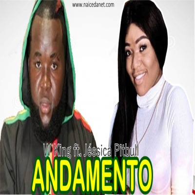 W King ft Jéssica Pitbull - Andamento