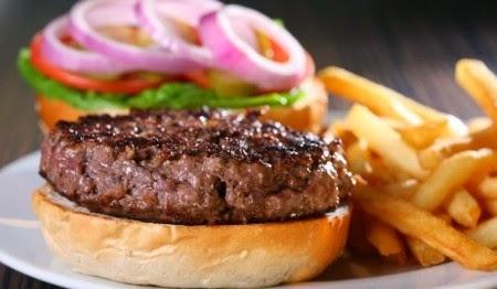 homemade hamburger recipes
