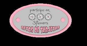 Retos 3 flowers