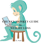 CHUNKY MONKEY GUIDE TO WEIGHT LOSS