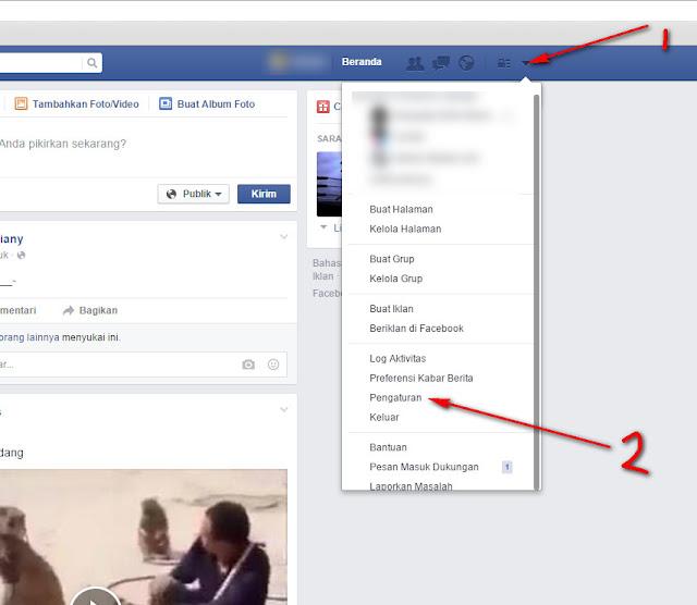 Cara Menonaktifkan Fitur Video Auto play di Facebook