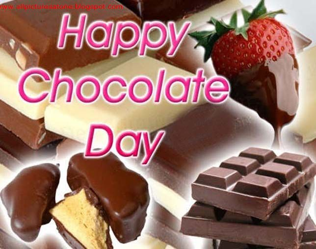 Free Download Chocolate Day Wallpaper, Images of Chocolate Day Wallpaper